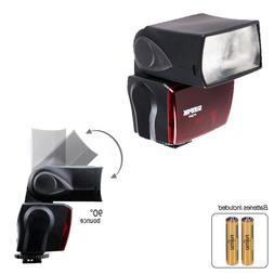 Sunpak PF30X / DigiFlash 2800 Electronic Flash Unit