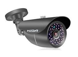 TMEZON Hybrid HD CCTV Security Camera 2.0MP 1080P AHD/CVI/TV