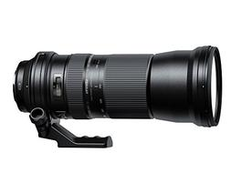 Tamron SP 150-600mm F/5-6.3 Di VC USD for Canon DSLR Cameras