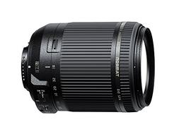 Tamron AF 18-200mm F/3.5-6.3 Di-II VC All-in-One Zoom for Ni