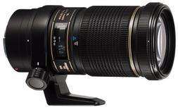 Tamron AF 180mm f/3.5 Di SP A/M FEC LD  1:1 Macro Lens for K