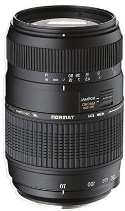 Tamron AF017S-700 Autofocus 70-300mm f/4.0-5.6 Di LD Macro Z