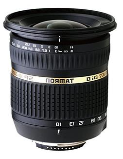 Tamron Auto Focus 10-24mm f/3.5-4.5 SP Di II LD Aspherical