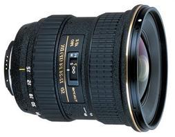 Tokina Tokina 12-24mm F/4 PRO DX Autofocus Zoom Lens for Nik