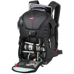 Travel Camera Backpack Bag Case For Canon Nikon Sony Pentax