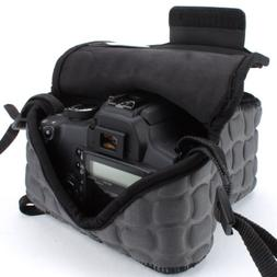 USA Gear FlexARMOR X dSLR Camera Case Holster Sleeve for Pro
