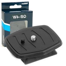 Velbon Tripod Camera Quick Release Plate QB-4W for Velbon an