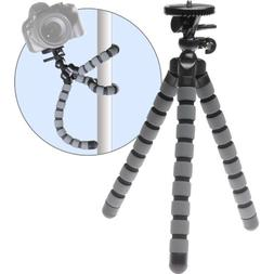 Vidpro GP-24 Gripster III Flexible Digital SLR Camera Tripod