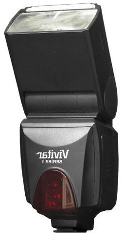 Vivitar PRO Flash for Canon SLR Camera