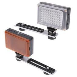 YONGNUO YN0906 Pro LED Video Light for SLR DSLR Camera Camco