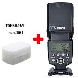 Yongnuo YN-560 IV Flash Speedlite for Canon Nikon Pentax Oly