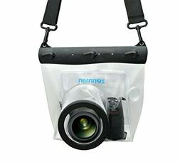 Zonman DSLR Camera Univeral Waterproof Underwater Housing Ca