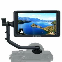 a6 lite 5inch dslr hdmi camera field