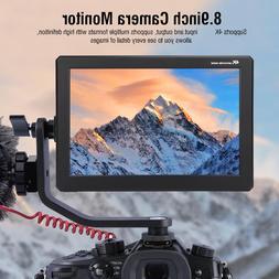 LILLIPUT A8S 8.9Inch IPS Screen 350nit 3G-SDI 4K <font><b>HD