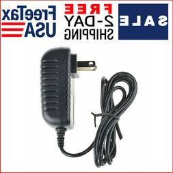 Accessory USA AC DC Adapter for RCA RTS7010B 37 Bluetooth Ho