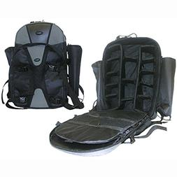 DigPro Adventurer Series Photography DSLR Camera Backpack -