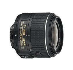 Nikon AF-S DX NIKKOR 18-55mm f/3.5-5.6G Vibration Reduction