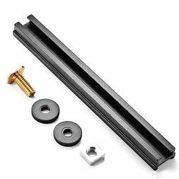 "Neewer Aluminium Alloy 8""/20cm Cold Shoe Extension Mount bar"