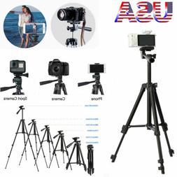 aluminum alloy camera tripod stand holder