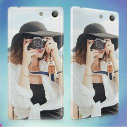 ANALOG CAMERA CASUAL DSLR FASHION HARD BACK CASE FOR SONY XP