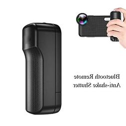 Anti Shake Portable Selfie Booster Handhold Phone Cam Grip,