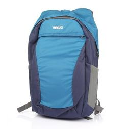 CADEN Anti-theft Waterproof Nylon Backpack Travel Camera Bag