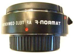Tamron Autofocus 1.4x Teleconverter Lens for Nikon SLR Camer