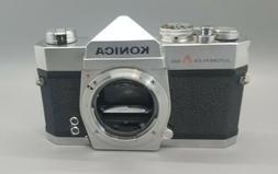 autoreflex a 1000 camera body only
