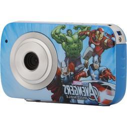Marvel Avengers Digital Camera