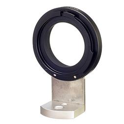 "FOTOMIX B3-EOS Mount Adapter Ring for B3 Ikegami 2/3"" Canon"