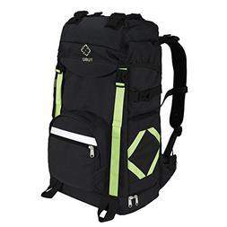 TUBU Large Camera Backpack for Outdoor Hiking Shockproof Wat