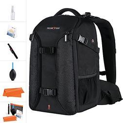"K&F Concept Professional Camera Backpack,15.6"" Laptop Large"