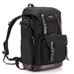Backpack Camera Bag with Tripod Tolder for Dslr Cameras Slr