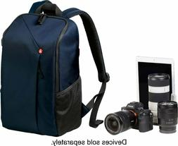 Manfrotto Backpack  MB NX-BP-VBU for DSLR with Lenses and La