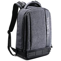 K&F Concept Professional Camera Backpack Large Size Photogra