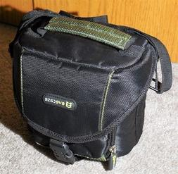 EVECASE Bag for Bridge Cameras-Canon PowerShot SX40,Nikon,Fu