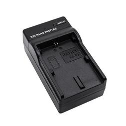 HUEIYING Battery Charger for Canon LP-E6, Compatible with Ca