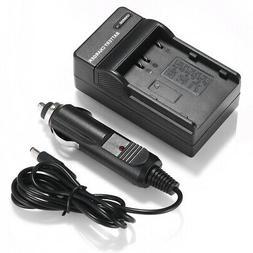 Battery Charger For Nikon EN-EL3E D700 D300 D300s D200 D100
