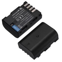 Battery for Panasonic Lumix DMWBLF19 DMW-BLF19E DMC-GH3 DMC-