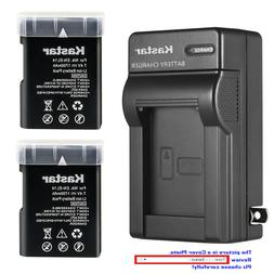 battery wall charger for nikon en el14