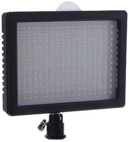 Bestlight 216 LED Dimmable Ultra High Power Panel Digital Ca