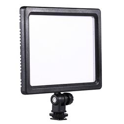 "Bestlight 0.6""/1.5cm Ultra Thin BLPad-22 112-LED Video Light"