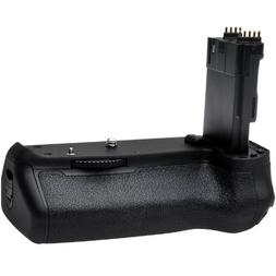 Vivitar BG-E14 Series 1 Multi-Power Battery Grip for Canon E