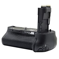 Pixel BG-E20 5D Mark iv Battery Grip For Canon Digital DSLR