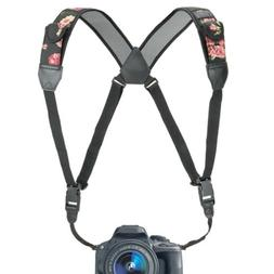 Camera Binocular & Camcorder Straps Strap Chest Harness Comf