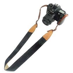 Mavota Black Camera Strap ShoulMavota Universal Camera Strap