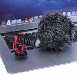 BOYA BY-MM1 Shotgun Video Mic Microphone Condensor for DSLR
