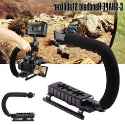 Pro Camera Stabilizer Steady Cam Handheld Steadicam for Camc