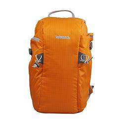 Outlife Caden E5 Waterproof Anti Theft Front Open Backpack T