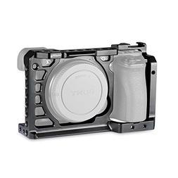 SMALLRIG Cage for Sony Alpha A6500/ILCE 6500 4K Digital Mirr